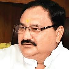 J P Nadda holds high level review meeting on Dengue in Delhi and NCR